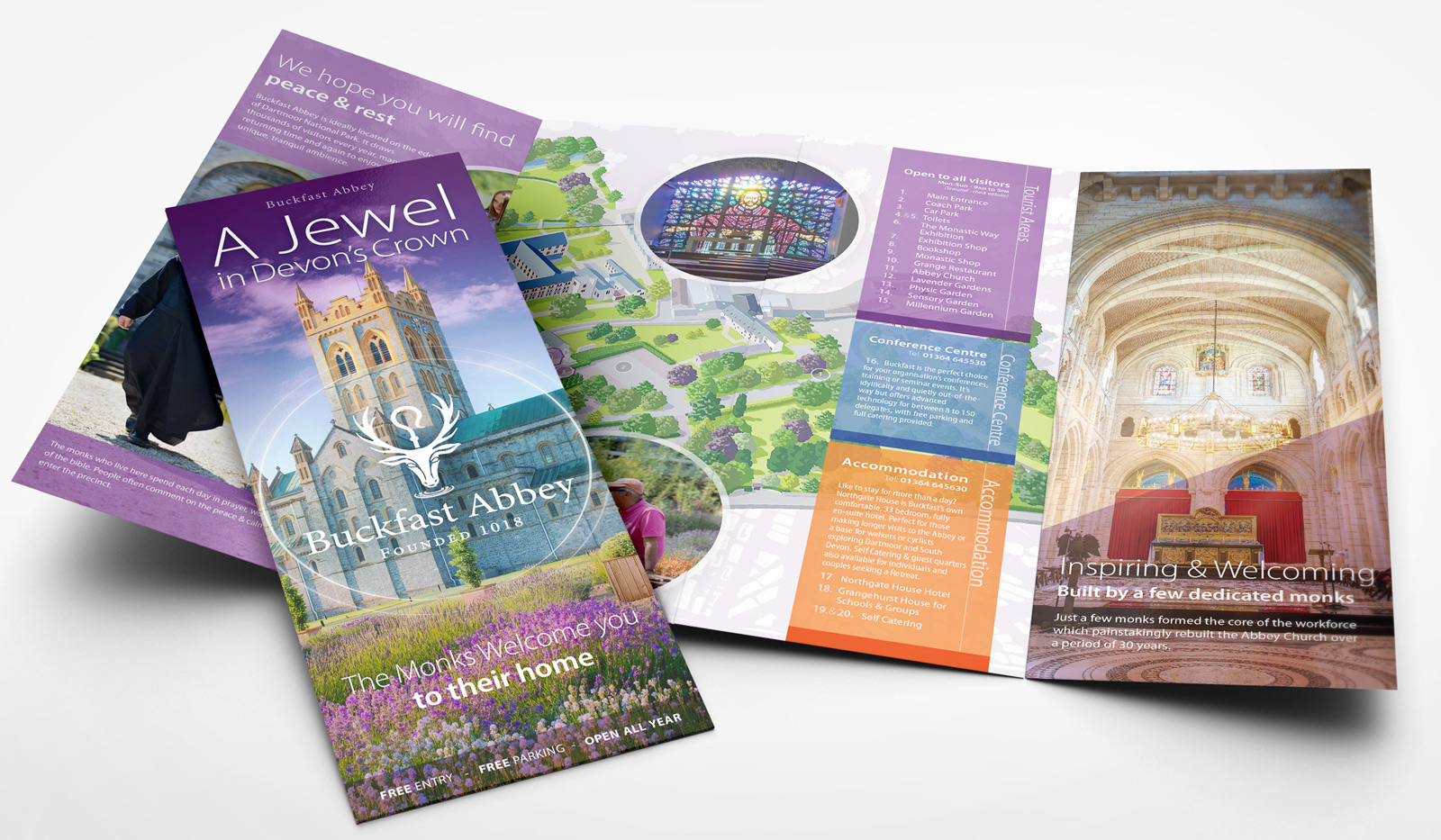 welcome-leaflet